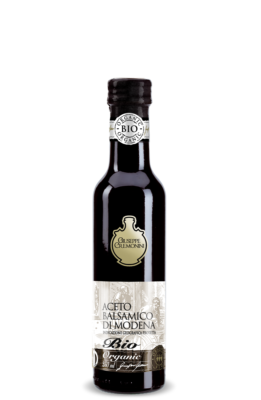 Aceto Balsamico di Modena IGP - Bio - 3 grappoli