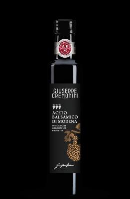 Aceto Balsamico di Modena IGP - 3 grappoli 500ml