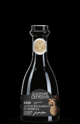 Aceto Balsamico di Modena IGP - Invecchiato - 4 grappoli