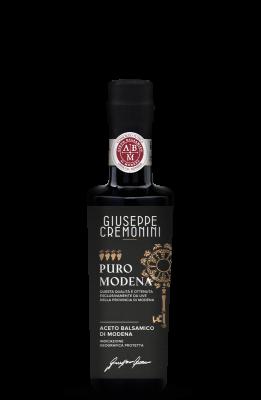 Aceto Balsamico di Modena IGP - Puro Modena - 4 grappoli