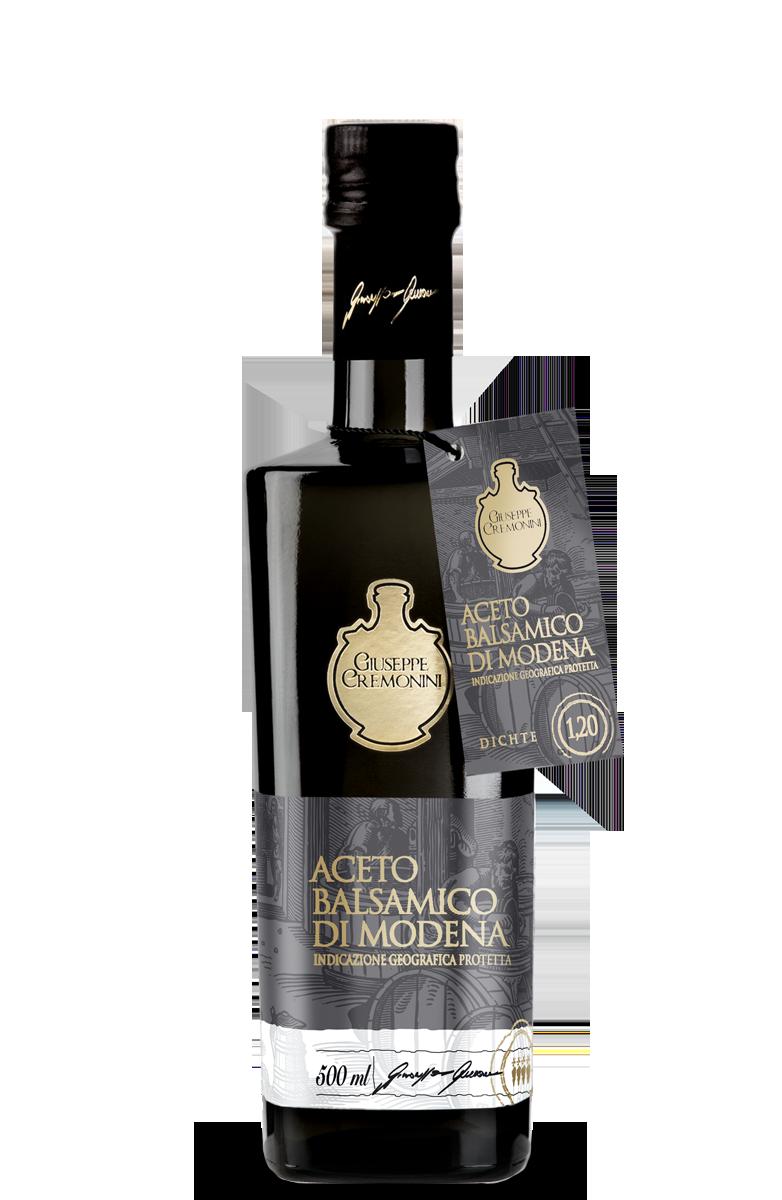 Aceto Balsamico di Modena IGP - 4 grappoli