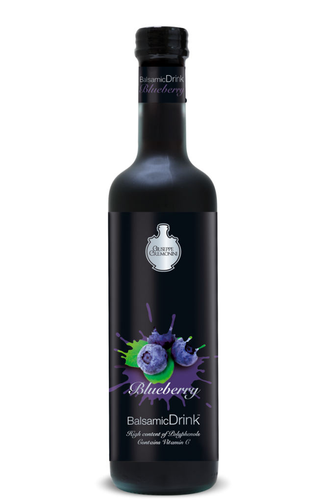BalsamicDrink - Mirtillo