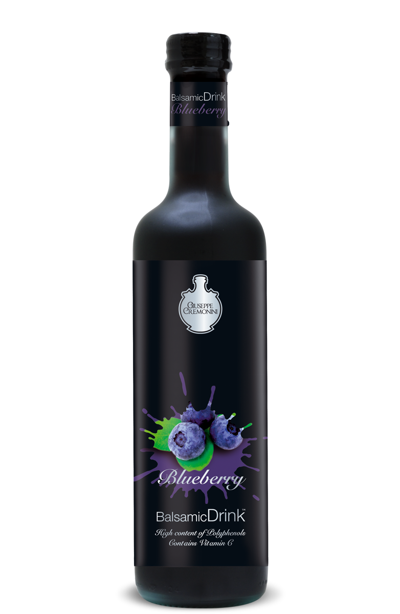 BalsamicDrink - Mirtillo