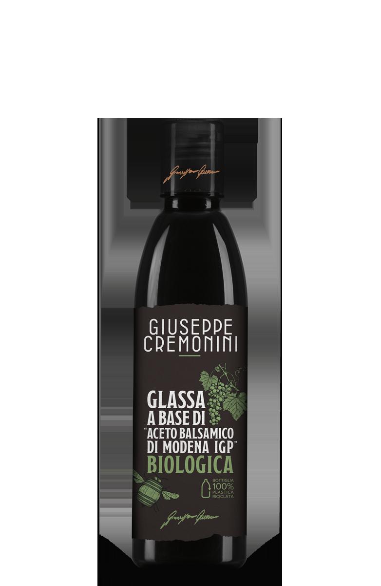 Glassa Classica Bio